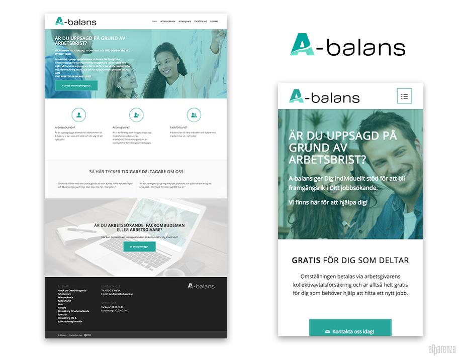 A-balans
